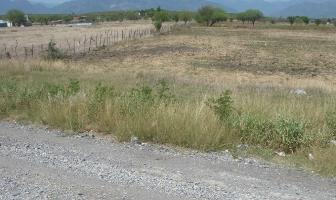 Foto de terreno habitacional en venta en 00 00, santa isabel, cadereyta jiménez, nuevo león, 7098952 No. 01