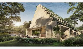 Foto de terreno habitacional en venta en carretera cancun - tulum 1, tulum centro, tulum, quintana roo, 0 No. 01