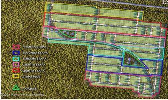 Foto de terreno habitacional en venta en carretera carretera tixkokob izamal 1, izamal, izamal, yucatán, 0 No. 01