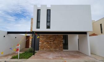 Foto de casa en venta en carretera chicxulub , conkal, conkal, yucatán, 0 No. 01
