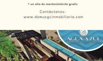 Foto de departamento en venta en carretera chicxulub -telchac , chicxulub puerto, progreso, yucatán, 14268691 No. 01