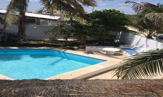 Foto de casa en venta en carretera chicxulub -telchac , chicxulub puerto, progreso, yucatán, 0 No. 01