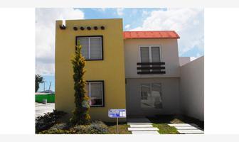 Foto de casa en venta en carretera ciudad sagun 8, paseo de los solares, pachuca de soto, hidalgo, 8518273 No. 01