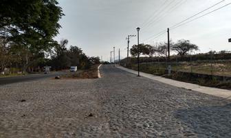 Foto de terreno habitacional en venta en carretera comala la nogalera 0, la nogalera, comala, colima, 14918140 No. 01