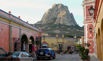 Foto de terreno habitacional en venta en carretera el colorado-tolimán kilometro 35.5 , bernal, ezequiel montes, querétaro, 9084326 No. 01