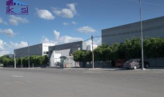 Foto de nave industrial en renta en carretera , el marqués, querétaro, querétaro, 5971902 No. 01