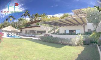 Foto de casa en renta en carretera escénica las brisas, club residencial las brisas, acapulco de juárez, guerrero, 12553515 No. 01