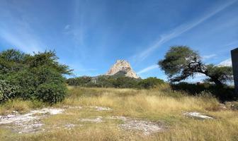 Foto de terreno habitacional en venta en carretera estatal 100 0, bernal, ezequiel montes, querétaro, 16247725 No. 01