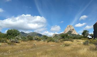 Foto de terreno habitacional en venta en carretera estatal 100 , bernal, ezequiel montes, querétaro, 6012892 No. 01