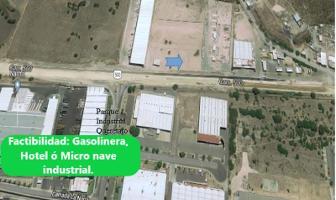 Foto de terreno comercial en renta en carretera estatal 500 1, santa rosa de jauregui, querétaro, querétaro, 7644182 No. 01