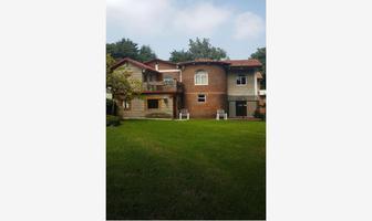 Foto de casa en renta en carretera fed. 7889, san miguel xicalco, tlalpan, df / cdmx, 0 No. 01