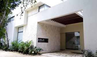 Foto de casa en venta en carretera federal, chetumal-cancun kilometro 250 , akumal, tulum, quintana roo, 0 No. 01