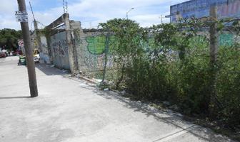 Foto de terreno habitacional en venta en carretera federal , luis donaldo colosio, solidaridad, quintana roo, 5788605 No. 01