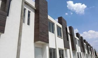 Foto de casa en venta en carretera federal mexico pachuca 21, los héroes tecámac ii, tecámac, méxico, 8874833 No. 01
