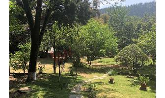 Foto de terreno habitacional en venta en carretera federal méxico-toluca 5570 5570, san lorenzo acopilco, cuajimalpa de morelos, df / cdmx, 9042208 No. 01