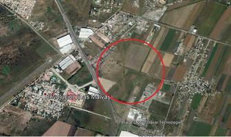 Foto de terreno habitacional en venta en carretera irapuato-salamanca , las malvas revolución, irapuato, guanajuato, 15194465 No. 01