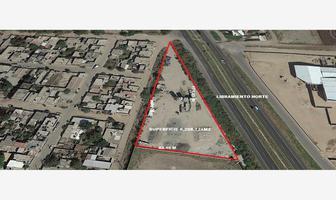 Foto de terreno comercial en venta en carretera leon salamnaca 00, rancho grande, irapuato, guanajuato, 8186750 No. 01