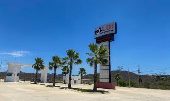 Foto de bodega en renta en carretera libre mazatlan-tepic , la sirena, mazatlán, sinaloa, 0 No. 01