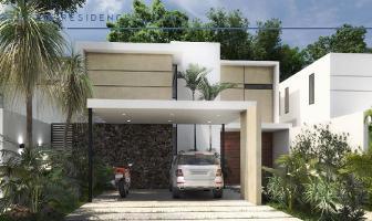 Foto de casa en venta en carretera merida - motul , cholul, mérida, yucatán, 0 No. 01