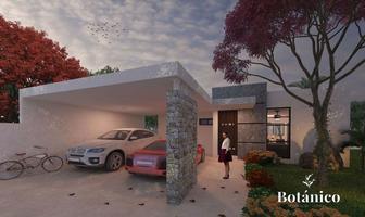 Foto de casa en venta en carretera merida motul , conkal, conkal, yucatán, 17878358 No. 01