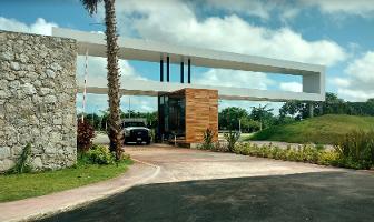 Foto de terreno habitacional en venta en carretera mérida - progreso , dzidzilché, mérida, yucatán, 0 No. 01