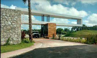 Foto de terreno habitacional en venta en carretera merida - progreso , dzidzilché, mérida, yucatán, 12404698 No. 01