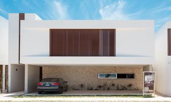 Foto de casa en venta en carretera mérida progreso , xcanatún, mérida, yucatán, 20152769 No. 01