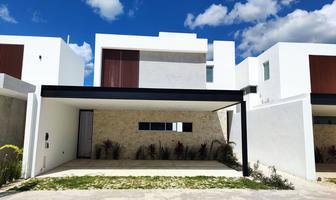 Foto de casa en venta en carretera mérida- progreso , xcanatún, mérida, yucatán, 0 No. 01