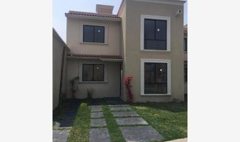 Foto de casa en venta en carretera mexico pachuca , privada san josé, pachuca de soto, hidalgo, 10003935 No. 01