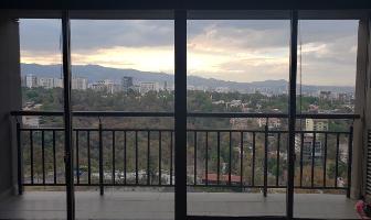 Foto de departamento en venta en carretera mexico toluca , lomas de vista hermosa, cuajimalpa de morelos, df / cdmx, 14198375 No. 01