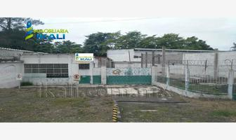 Foto de terreno habitacional en venta en carretera méxico - tuxpan esquina maximino guzmán , santiago de la peña, tuxpan, veracruz de ignacio de la llave, 6410119 No. 01