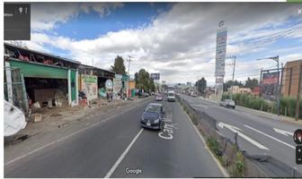 Foto de terreno habitacional en venta en carretera mexico-toluca , cuajimalpa, cuajimalpa de morelos, df / cdmx, 0 No. 01