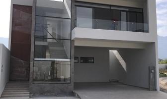 Foto de casa en venta en carretera nacional kilometro 256 , los rodriguez, santiago, nuevo león, 15926495 No. 01