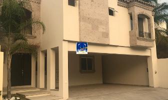Foto de casa en venta en carretera nacional , la joya privada residencial, monterrey, nuevo león, 14038313 No. 01