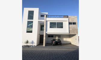 Foto de casa en venta en carretera paso de cortés 2706, santa maría xixitla, san pedro cholula, puebla, 19073663 No. 01