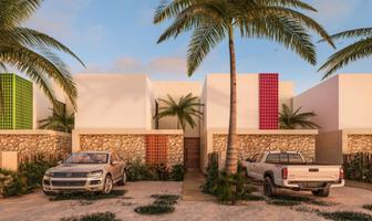 Foto de casa en venta en carretera progreso - telchac pueblo, kilometro , chicxulub puerto, progreso, yucatán, 14003560 No. 01