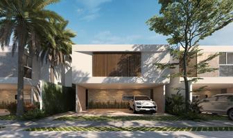 Foto de casa en venta en carretera progreso , xcanatún, mérida, yucatán, 0 No. 01