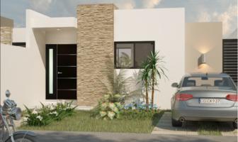 Foto de casa en venta en carretera san antonio ool , dzitya, mérida, yucatán, 0 No. 01