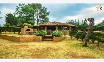 Foto de casa en venta en carretera santa clara sin numero, kercus, pátzcuaro, michoacán de ocampo, 0 No. 01
