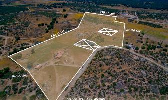 Foto de rancho en venta en carretera tecate mexicali kilometro 109 rancho la cienega kilometro 109 , loma tova, tecate, baja california, 0 No. 01