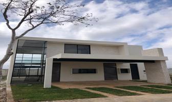 Foto de casa en venta en carretera temozon norte-chablekal kilometro 13 tablajero 19431 , temozon norte, mérida, yucatán, 19317351 No. 01