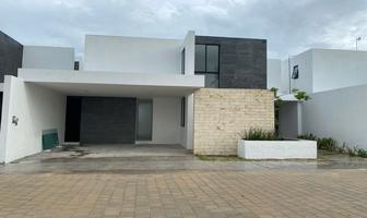 Foto de casa en venta en carretera temozón-chablekal , temozon norte, mérida, yucatán, 0 No. 01