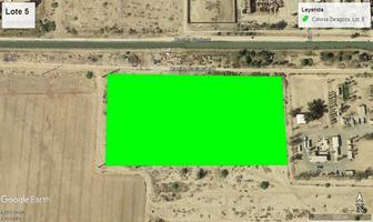Foto de terreno comercial en venta en carretera tijuana- mexicali , zaragoza, mexicali, baja california, 7507111 No. 01