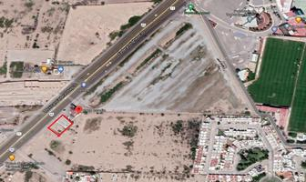 Foto de terreno comercial en renta en carretera torreon san pedro , ampliación senderos, torreón, coahuila de zaragoza, 18696818 No. 01
