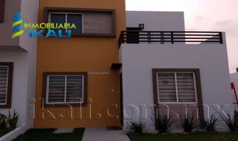 Foto de casa en venta en carretera tuxpan-tampico , universitaria, tuxpan, veracruz de ignacio de la llave, 7188613 No. 01