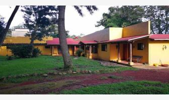 Foto de casa en venta en carretera xalapa coatepec 1, la pitaya, coatepec, veracruz de ignacio de la llave, 14912016 No. 01
