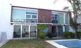 Foto de casa en venta en carrillo , villas del mesón, querétaro, querétaro, 0 No. 01