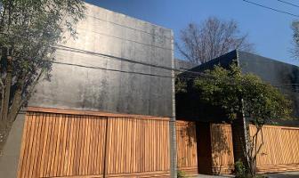 Foto de casa en venta en carrizal 21, lomas quebradas, la magdalena contreras, df / cdmx, 12421881 No. 01