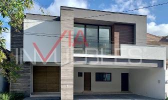 Foto de casa en venta en  , carrizalejo, san pedro garza garcía, nuevo león, 13985308 No. 01