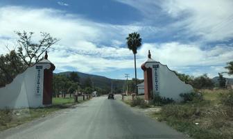Foto de terreno habitacional en venta en carrtera a san juan 10, santa rosa, ixtlahuacán de los membrillos, jalisco, 4695774 No. 01